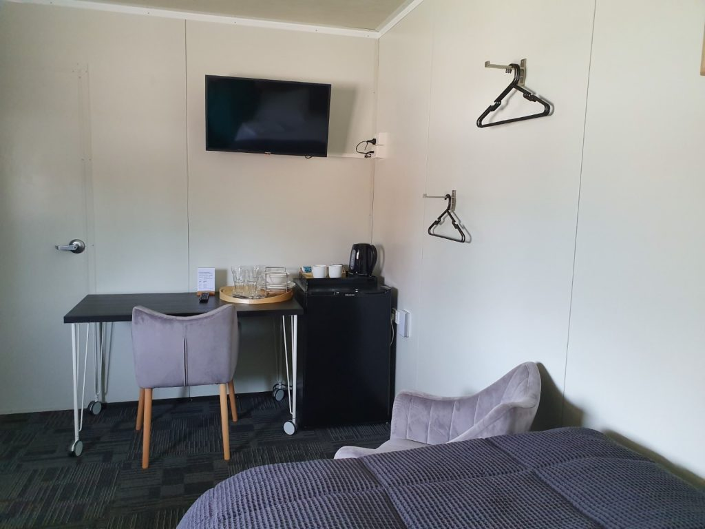 house accommodation room