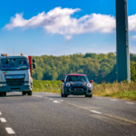 Driver – 5 Rules when attempting to overtake